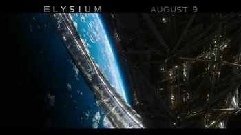 Elysium - Alternate Trailer 8