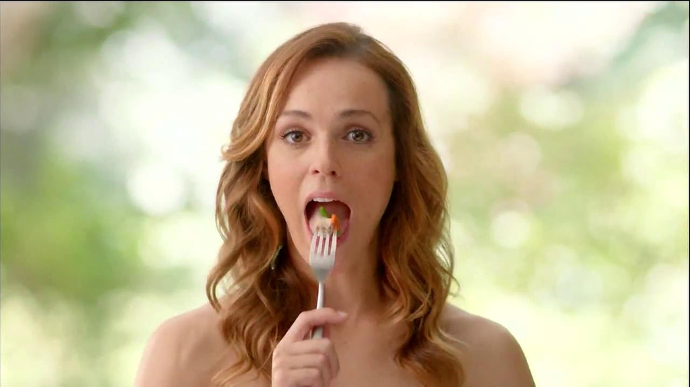 Lean Cuisine Honestly Good TV Commercial, 'Au Naturel'