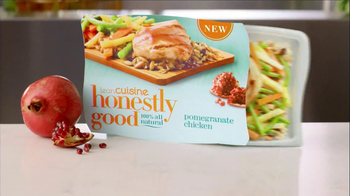Lean Cuisine Honestly Good TV Spot, 'Au Naturel' - Thumbnail 10
