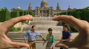 Microsoft Windows Phone Nokia Lumia 1020 TV Spot, 'Invisible Cameras' - Thumbnail 4