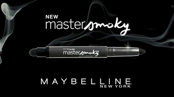 Maybelline Master Smoky TV Spot - Thumbnail 3