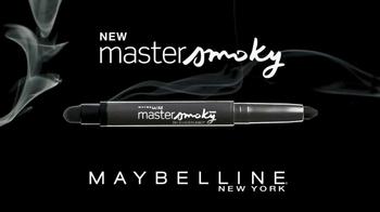 Maybelline Master Smoky TV Spot - Thumbnail 4