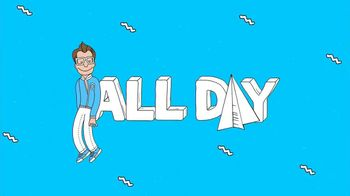 Oreo TV Spot 'School Day' Song by Chiddy Bang