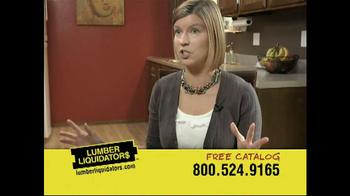 Lumber Liquidators TV Spot, 'Made Easy' - Thumbnail 2