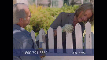 American Advisors Group TV Spot, 'John & Joan, Sandy & Craig' - Thumbnail 2
