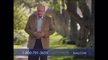 American Advisors Group TV Spot, 'John & Joan, Sandy & Craig' - Thumbnail 4