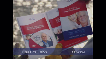 American Advisors Group TV Spot, 'John & Joan, Sandy & Craig' - Thumbnail 9