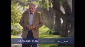 American Advisors Group TV Spot, 'John & Joan, Sandy & Craig' - 2910 commercial airings