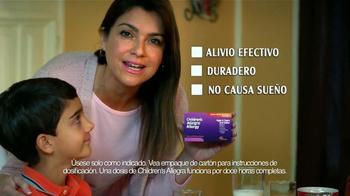 Allegra Children's Allergy TV Spot [Spanish] - Thumbnail 4