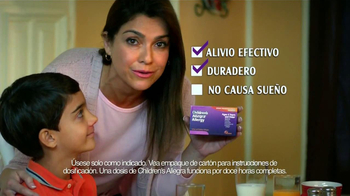 Allegra Children's Allergy TV Spot [Spanish] - Thumbnail 5