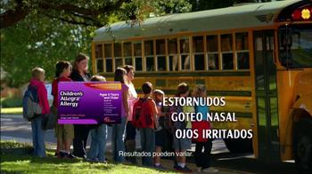Allegra Children's Allergy TV Spot [Spanish] - Thumbnail 6