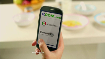 Xoom TV Spot, 'Para Enviar Dinero' [Spanish] - Thumbnail 4
