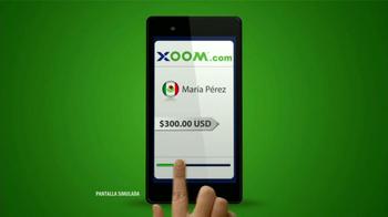 Xoom TV Spot, 'Para Enviar Dinero' [Spanish] - Thumbnail 8