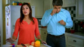 Allegra Allergy TV Spot, 'Esposo' [Spanish] - Thumbnail 2