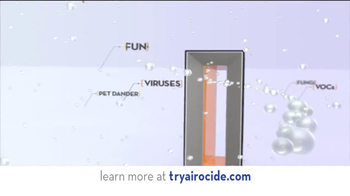 Airocide TV Spot - Thumbnail 4