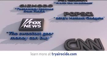 Airocide TV Spot - Thumbnail 9