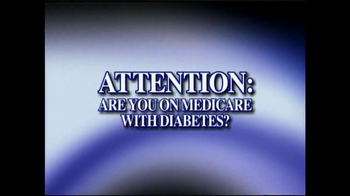 Diabetes Care Club TV Spot For Meter - Thumbnail 1