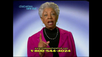 Diabetes Care Club TV Spot For Meter - Thumbnail 7