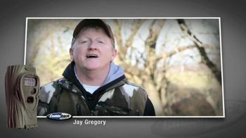 Cuddeback TV Spot Featuring Jay Gregory - Thumbnail 1