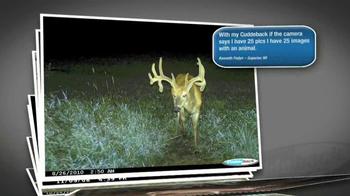 Cuddeback TV Spot Featuring Jay Gregory - Thumbnail 3