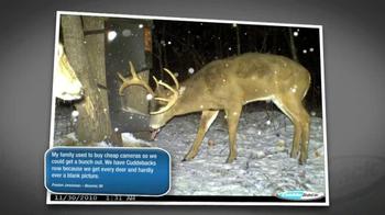 Cuddeback TV Spot Featuring Jay Gregory - Thumbnail 5