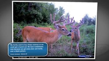 Cuddeback TV Spot Featuring Jay Gregory - Thumbnail 7