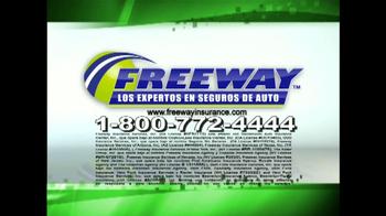 Freeway Insurance TV Spot, 'Reportera' [Spanish] - Thumbnail 10