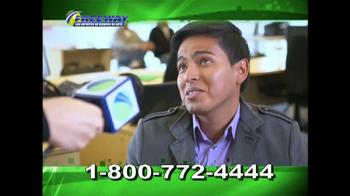 Freeway Insurance TV Spot, 'Reportera' [Spanish] - Thumbnail 4