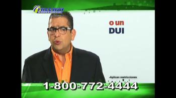 Freeway Insurance TV Spot, 'Reportera' [Spanish] - Thumbnail 7
