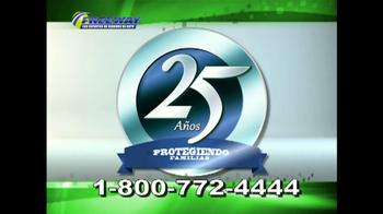 Freeway Insurance TV Spot, 'Reportera' [Spanish] - Thumbnail 8