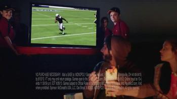 McDonald's Monopoly TV Spot, 'Cash, Video Games, Fiat 500' - Thumbnail 5
