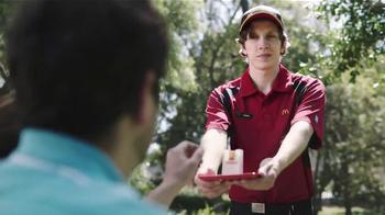 McDonald's Monopoly TV Spot, 'Cash, Video Games, Fiat 500' - Thumbnail 7