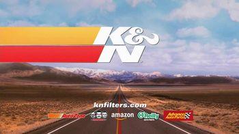 K&N Filters TV Spot 'Guaranteed Increase'