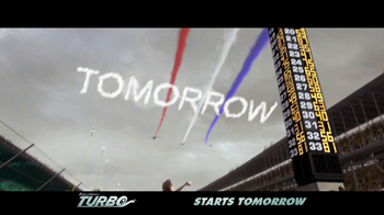 Turbo - Alternate Trailer 56