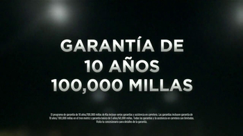 2013 Kia Optima LX TV Spot [Spanish] - Thumbnail 9
