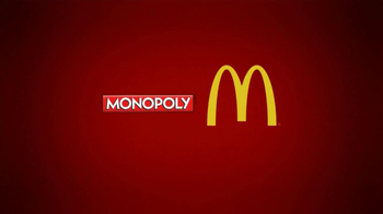McDonald's Monopoly TV Spot, 'Premios' [Spanish] - Thumbnail 9