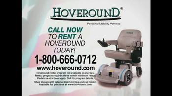 Hoveround  Rental Program TV Spot 'Easy Mobility' - Thumbnail 10