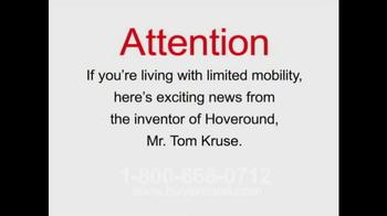 Hoveround  Rental Program TV Spot 'Easy Mobility' - Thumbnail 2