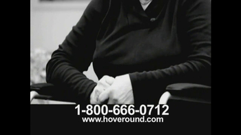 Hoveround  Rental Program TV Spot 'Easy Mobility' - Thumbnail 3