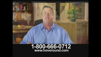 Hoveround  Rental Program TV Spot 'Easy Mobility' - Thumbnail 4