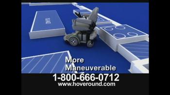 Hoveround  Rental Program TV Spot 'Easy Mobility' - Thumbnail 6
