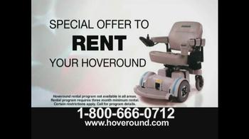 Hoveround  Rental Program TV Spot 'Easy Mobility' - Thumbnail 8