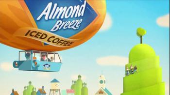 Blue Diamond Almond Breeze Iced Coffee TV Spot - Thumbnail 1