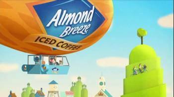 Blue Diamond Almond Breeze Iced Coffee TV Spot - Thumbnail 2