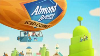Blue Diamond Almond Breeze Iced Coffee TV Spot - Thumbnail 3