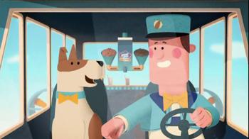 Blue Diamond Almond Breeze Iced Coffee TV Spot - Thumbnail 4