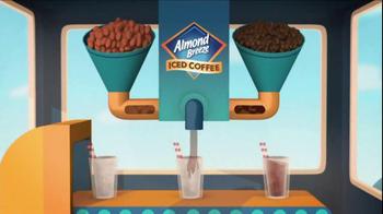 Blue Diamond Almond Breeze Iced Coffee TV Spot - Thumbnail 5