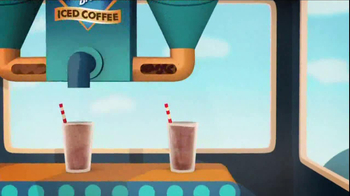 Blue Diamond Almond Breeze Iced Coffee TV Spot - Thumbnail 6