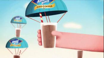 Blue Diamond Almond Breeze Iced Coffee TV Spot - Thumbnail 8