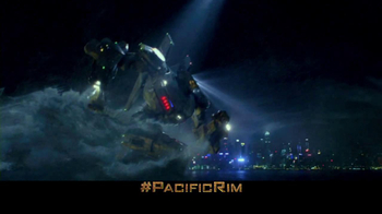 Pacific Rim - Alternate Trailer 42